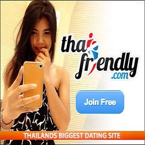 Thai Friendly