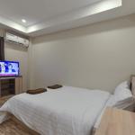 Standard room at Fever Pattaya