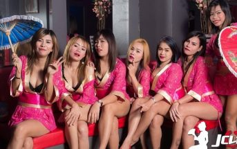 J Club Pattaya