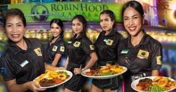 Robin Hood Pattaya