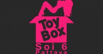 Toy Box Pattaya