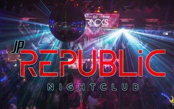 JP Republic Pattaya