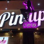 Pin Up agogo Pattaya