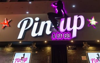 Pin Up agogo Pattaya