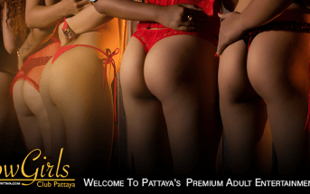 Showgirls Agogo Pattaya