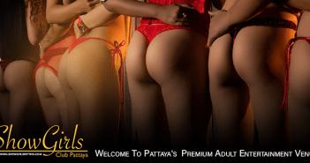 Showgirls Agogo Pattaya