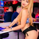 Playpen bar Soi 6 Pattaya