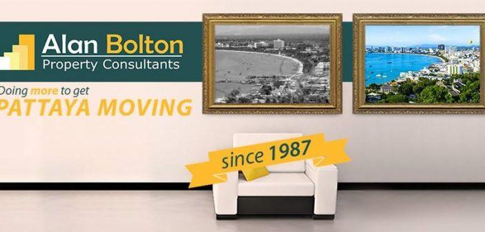 Alan Bolton Property Services
