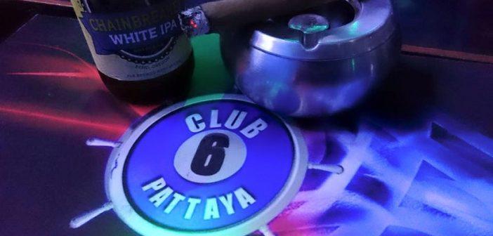 Club 6 Pattaya