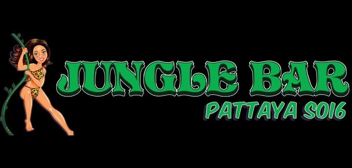 Jungle bar Pattaya