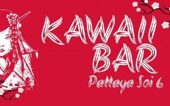 Kawaii bar Pattaya