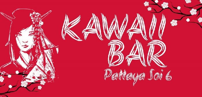 Kawaii bar Pattaya