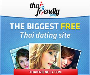 Thai Friendly dating