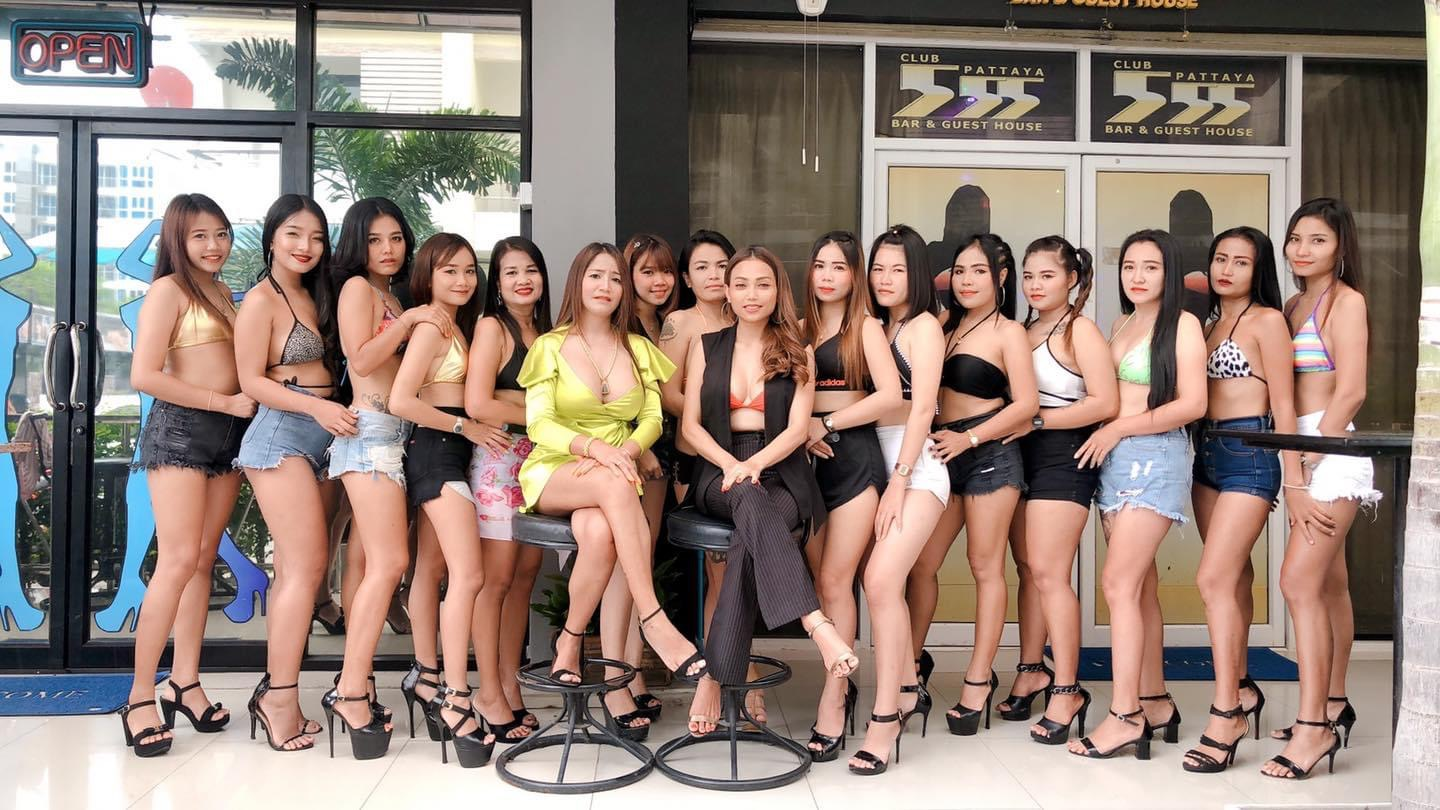 Babylon Pattaya
