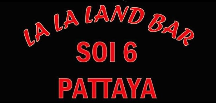 La La Land Pattaya