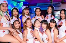 Mods bar Pattaya