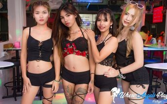 Where Angels Play Soi 6 Pattaya