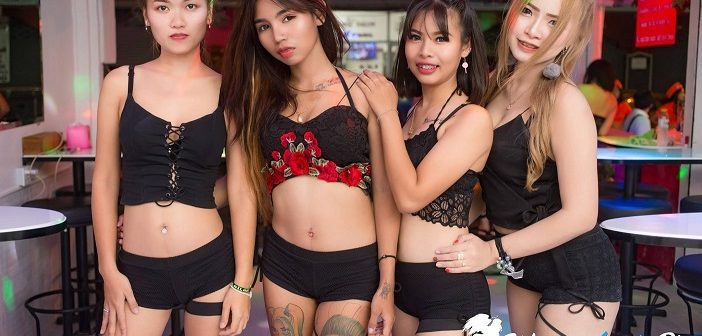 Where Angels Play Soi 6 Pattaya