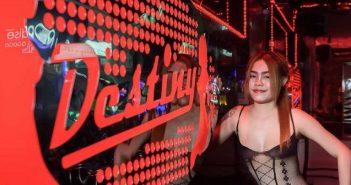 Destiny Agogo Pattaya