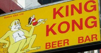 King Kong Pattaya
