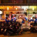Korandos bar Pattaya