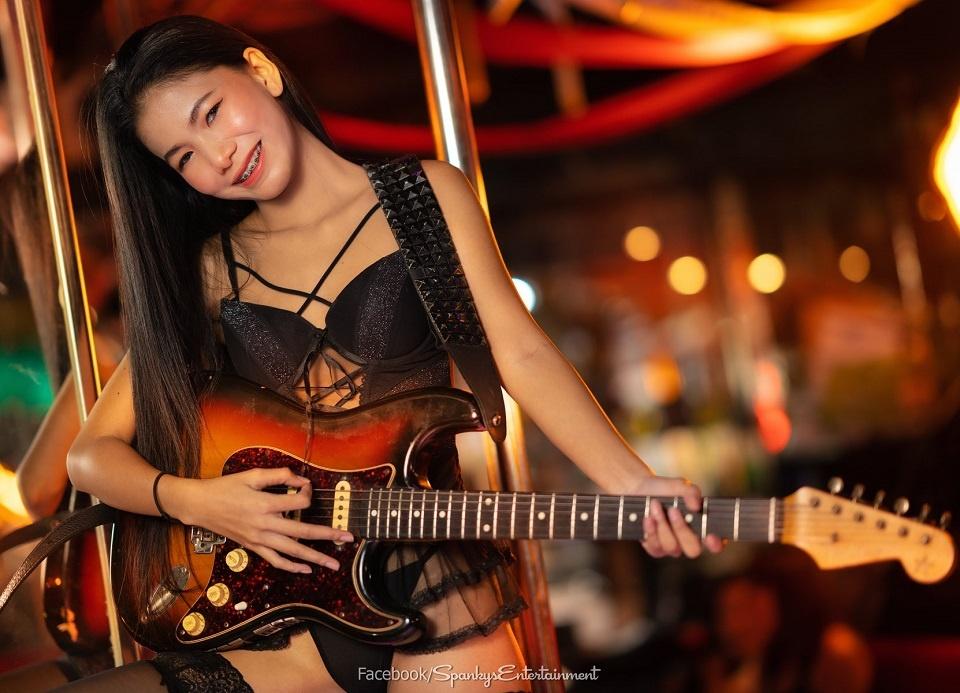 Spankys Entertainment Bangkok