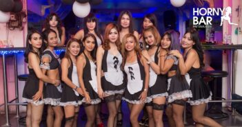 Horny bar Pattaya Soi 6