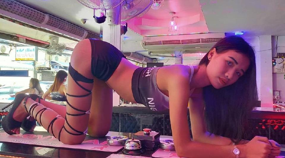 Horny bar Pattaya